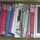 Huge Out & About Mixed Lot Back issues Gay & Lesbian Travel Rare HTF 90s 2000s