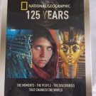 National Geographic: 125 Years Collection (DVD, 2013, 10-Disc Set) 21+ Hours New