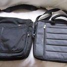 Lot of 2 Swiss Gear Messenger Shoulder Bag Computer Laptop Tablet Briefcase Case