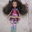 Brunette Moxie Girlz Doll Sophina Clothing Shoes Boots Dressed Barbie Bratz Size