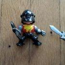 Lil' Playmates/Wonder Tree Medieval CASTLE PLAYSET Figures/Figurines Knights