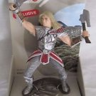 NIB Schleich Toys R Us Exclusive World of History Griffin Knight Berserk 72065