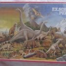 NEW F.X. Schmid Dinosaur Jigsaw Puzzle 240 pieces 15x11 97338.7 Germany Giants