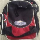 RARE Vintage 90's Backhill snowboarding company backpack Burton kids boys Youth