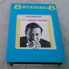 Featuring Andre Previn Berkshire 8TB-339 Stereo 8 Track Tape cassette Jazz