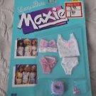 Vintage NOS Lacey Basics Maxie Underwear Shirt Panties Barbie Size No. 8280/8232