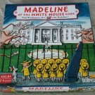 Madeline at the White House Visits Washington D.C. Homeschool Educational Game