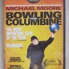 Bowling for Columbine  DVD Michael Moore, Charlton Heston, Marilyn Manson, Jacob