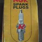 NGK Stock No (2633) BPR6HS-10 Standard Spark Plugs Made in Nagoya Japan Box of 7