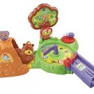VTech Go Go Smart Animals Interactive Bear Forest Adventure Playset Track NEW