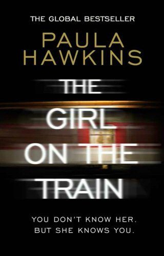 The Girl on the Train (Paperback) - 0552779776