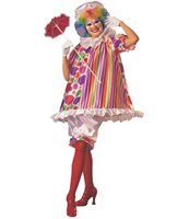 Betty Brite the Clown