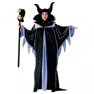 Malificent the Queen