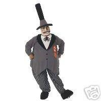 Mayor of Halloween Town