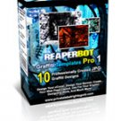 REAPERBOT Abstract Templates Pro 3