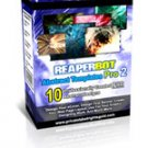 REAPERBOT Abstract Templates Pro 2