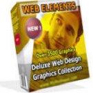 WEB ELEMENTS