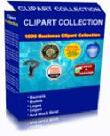 1600 CLIPART COLLECTION