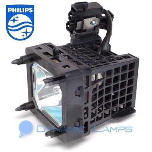 XL-5200 XL5200 Philips Original Sony SXRD 3LCD TV Lamp