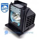 WD-Y657 WDY657 915P061010 Philips Original Mitsubishi DLP Projection TV Lamp