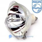 NEW PHILIPS F93087500 A1129776A LAMP (BULB ONLY) FOR SONY 3LCD TVS