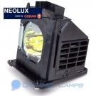 WD-65737 WD65737 915B403001 Osram NEOLUX Original Mitsubishi DLP TV Lamp