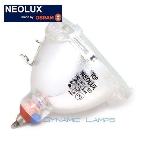 WD-65C9 915B403001 E22r 150-180/1.0 Osram NEOLUX Bare Mitsubishi DLP TV Lamp