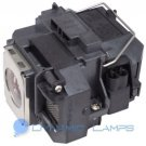 EB-X7 EBX7 ELPLP54 Replacement Lamp for Epson Projectors