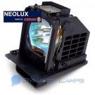 WD-60C10 WD60C10 915B441001 Osram NEOLUX Original Mitsubishi DLP TV Lamp