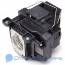 EX6210 WXGA 3LCD Replacement Lamp for Epson Projectors ELPLP67