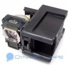 ET-LAF100 Replacement Lamp for Panasonic Projectors PT-F100NTEA, PT-FW300NTU