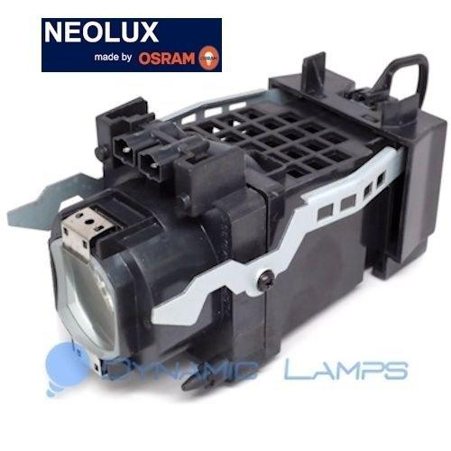 KF-55E200 KF55E200 XL-2400 XL2400 Osram NEOLUX Original Sony WEGA DLP TV Lamp