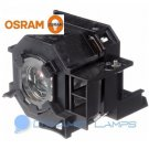 PowerLite 83V+ ELPLP42 Original Osram Lamp for Epson Projectors