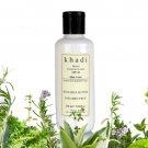 Khadi Spf-30aloe Vera Sunscreen Lotionparaben Free Skincare-210 Ml