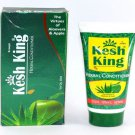 Ayurvedic Kesh King Herbal Conditioner Scalp remedy No Hair Fall