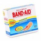 New Johnson's Band Aid Flexi - 100 Pcs - Free Shipping