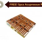 Acupressure Complete Health Roll Massager Therapy Health, Fitness