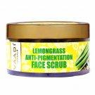 Lemongrass Anti-Pigmentation Face Scrub 50GM