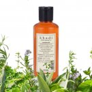 100% Pure Natural Khadi Sandalwood Herbal Massage Oil 210ml -Free Shipping