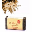 Pure Natural Rustic Art Organic Lemon Soap- 100gm