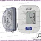 New Hem 7120 Upper Arm Automatic Blood Pressure B P Monitor