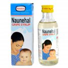 New Hamdard Naunehal Gripe Syrup For Baby's Healthy Growth -100ml