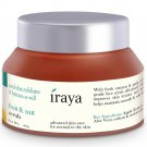 Iraya Pure Ayurveda Fruit & Nut Scrub- Removes dead cells-50Gms