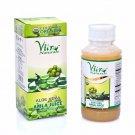 Vitro Naturals Certified Organic Aloe Vera Amla Juice - 500ML