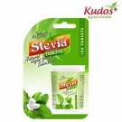 Kudos Stevia Tablets-100% Pure  Pure Natural-100 Tablets