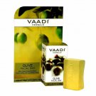Vaadi Herbals Olive Facial Bar 25GM - Free Shiipng