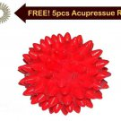 Acu. Pointed Energy Ball Acupuncture Therapy Exercise And Massager