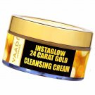 24 Carat Gold Cleansing Cream With Natural And Chemical-Fre– Marigold Oil 50gm