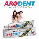 IPSA Ayurvedic Arodent Gum & Dental Paste - 50/100/200gm