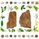 Organic Pure And Natural Raw Herb Khandu Chakka-25 Gms